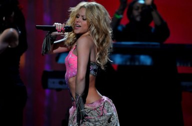 Fikret Orman: Shakira İstanbul Vodafone Park'ta Konser Verecek