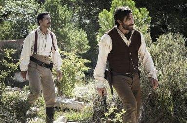 Jake Gyllenhaal'in Oynadığı The Sisters Brothers'tan İlk Fragman!