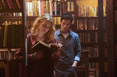 Riverdale Yapımcılarından Netflix Orijinal Dizisi 'YOU' Resmi Fragmanı Yayında