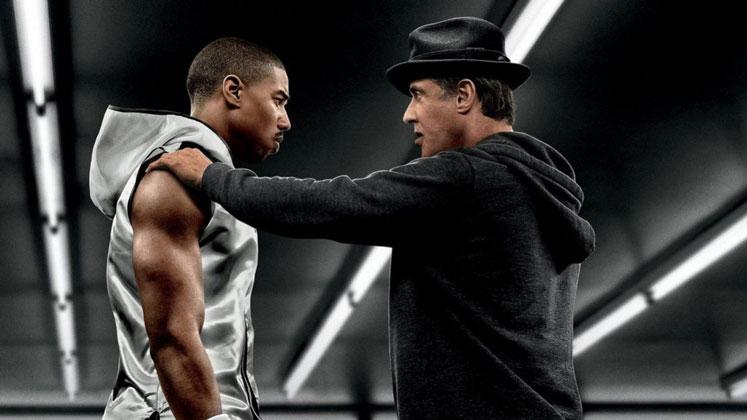 [:tr]Rocky İzleri Taşıyan Creed II Fragmanı Paylaşıldı[:]