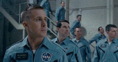 Ryan Gosling'in Başrolde Olduğu First Man Filminden İlk Fragman!