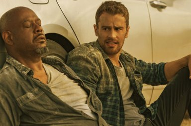 Post Apokaliptik How It Ends Filminden İlk Fragman Paylaşıldı