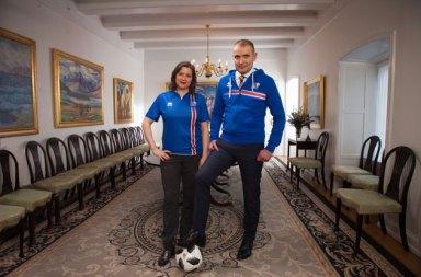 İzlanda Seyahati Kazanmak İçin Buraya Bakın #TeamIceland