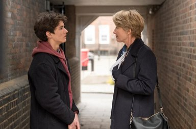 Oscar Ödüllü Emma Thompson'ın The Children Act Filminden İlk Fragman