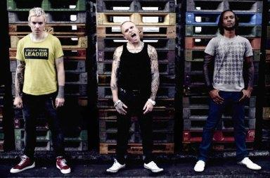 The Prodigy Yeni Albümünü Yeni Need Some1 Şarkısıyla Duyurdu
