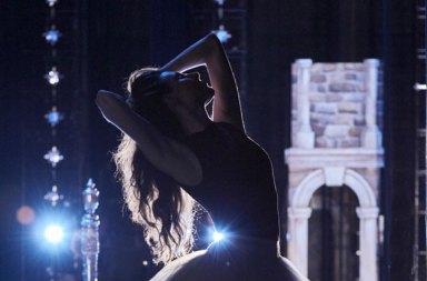 Elisabeth Moss Yapımcılığındaki Ballet Now Filminden İlk Fragman