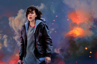 Godzilla: King of the Monsters Filminden İlk Fragman