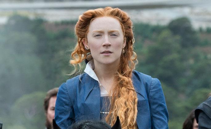 [:tr]Mary Queen of Scots Filminden İlk Fragman Paylaşıldı[:]
