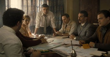 Oscar Isaac Başrollü Operation Finale Filminden Son Fragman