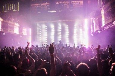 Red Bull Music Festival İstanbul Programı Açıklandı