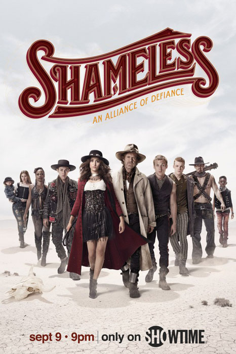 Shameless Season 9 Poster Trailer Release Date, Trailers, Cast, and All News