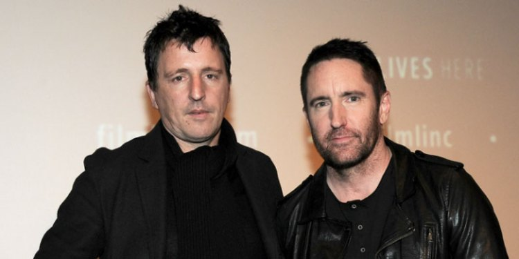 Jonah Hill'in Mid90s Filmin Trent Reznor ve Atticus Ross'tan Soundtrack