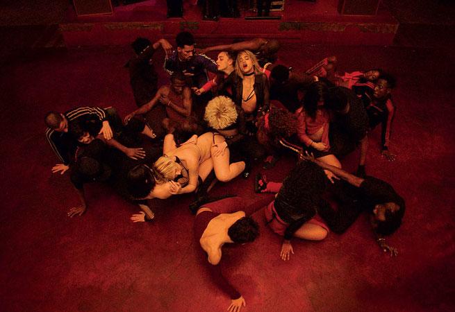 [:tr]Gaspar Noé'nin Yeni Filmi Climax için Yeni Fragman Yayınlandı[:]