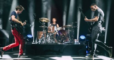 Muse Yeni Albümü Simulation Theory 9 Kasım'da Yayınlanıyor