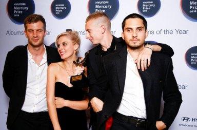 Mercury Prize 2018'in Bu Yılki Kazananı Wolf Alicew