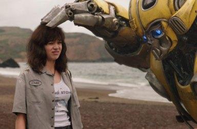 Transformers Spin-Off'u Bumblebee Filminden İlk Fragman