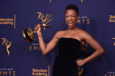 Emmy Ödülleri 2018 Creative Arts Kategorisi Kazananları Açıklandı