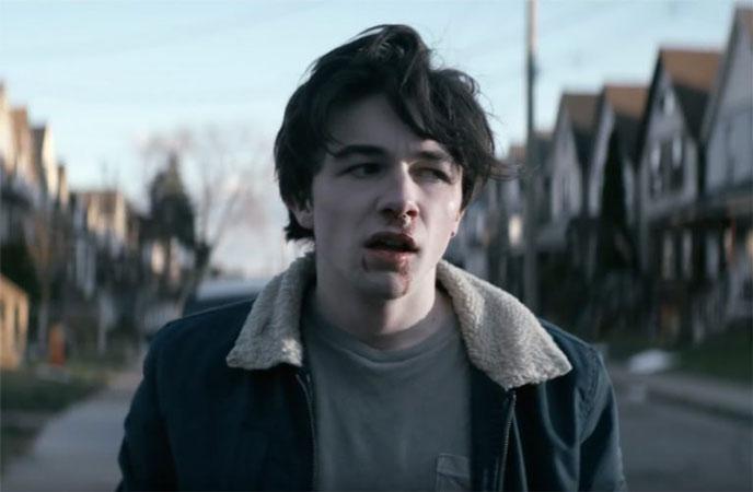 Wayne Trailer for New YouTube Original Series