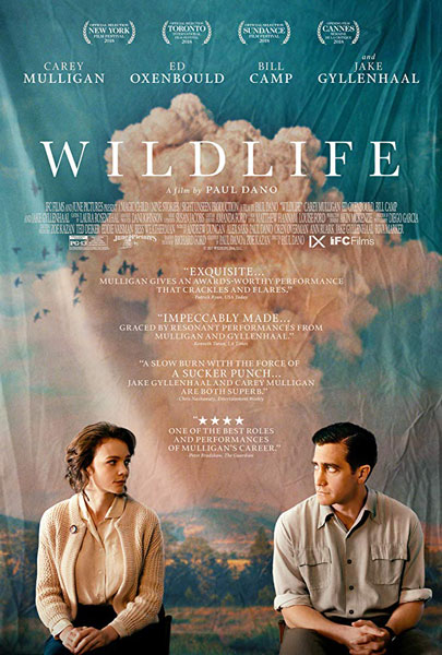 Wildlife Official Trailer: Carey Mulligan and Jake Gyllenhaal Casting in Paul Dano's Movie