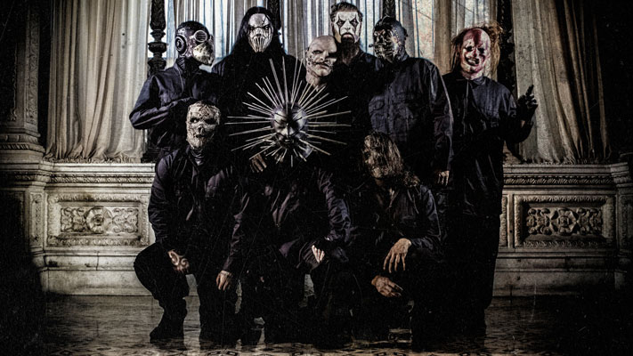 Slipknot Share First New Song All Out Life in 4 Years: Listen