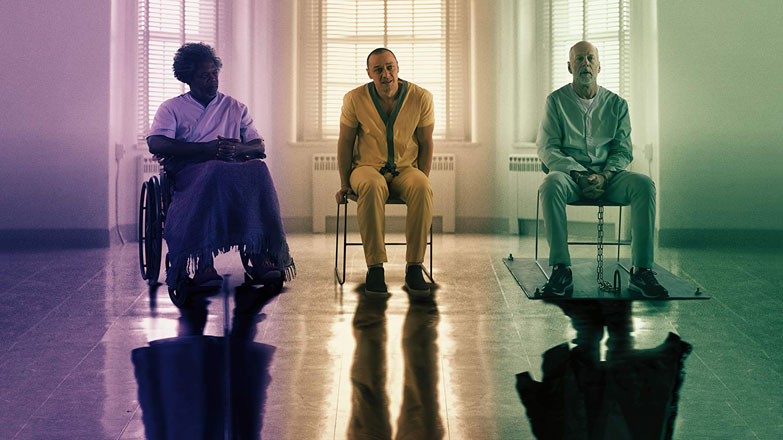 [:tr]M. Night Shyamalan Glass Yeni Fragmanı Yayınlandı![:en]New Trailer for M. Night Shyamalan's Last Movie Glass: Watch[:]