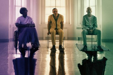 New Trailer for M. Night Shyamalan's Last Movie Glass: Watch