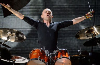 Metallica 20-25 Sene Daha Müziğe Devam Edecek