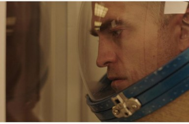 Robert Pattinson ve Juliette Binoche'lu High Life İlk Fragman!