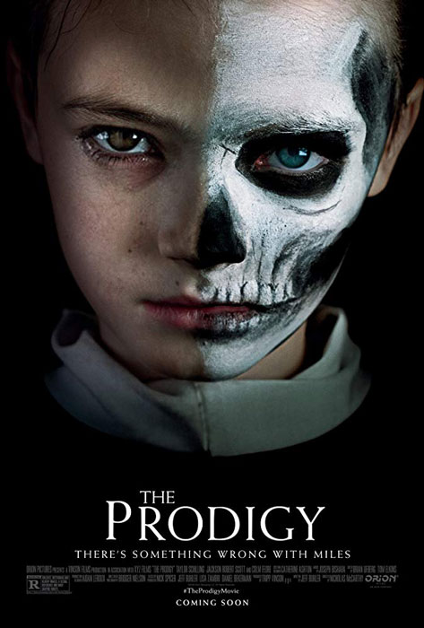 Watch First Teaser Trailer For THE PRODIGY Movie