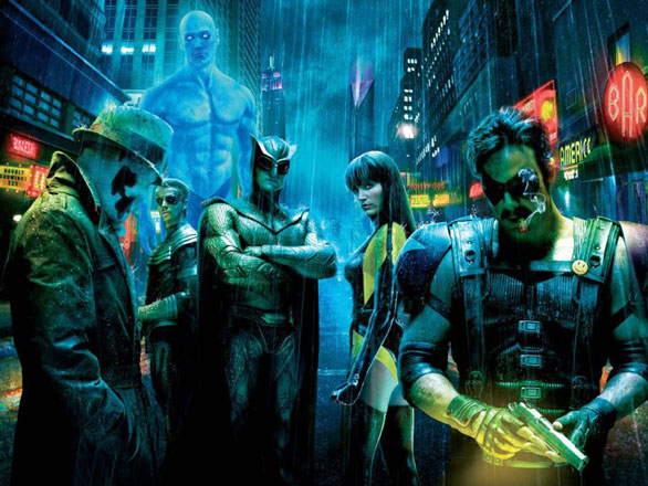 [:tr]Watchmen Dizisinden İlk Görüntü Paylaşıldı[:en]Watchmen First Look in Instagram: HBO Teases New Damon Lindelof TV Series[:]