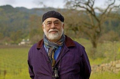 Ünlü Yönetmen Francis Ford Coppola Marijuana Üretimine Başladı