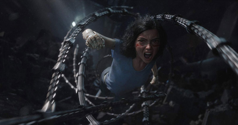 [:tr] Alita: Battle Angel 14 Şubat'ta Vizyonda [Fragman][:en]Alita: Battle Angel Release Date, Trailer, Cast, and Synopsis [:]