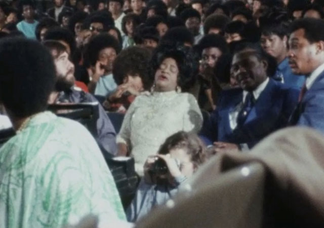 Aretha Franklin Documentary Is Getting Released in DOC NYC: Watch