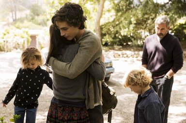 Timothée Chalamet Filmi Beautiful Boy 15 Şubat 2019'da Vizyonda [Fragman]