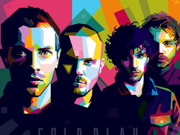 [:tr]Coldplay 2019 Yılında Yeni Albümüyle Dönüyor[:]