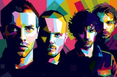 Coldplay 2019 Yılında Yeni Albümüyle Dönüyor