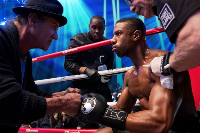 [:tr]Kendrick Lamar, Pharrell, Nas Kadrolu Creed II Soundtrack'i Yayınlandı[:en]Stream Creed II Soundtrack Featuring Kendrick, Nicki Minaj, Lil Wayne, Bon Iver[:]