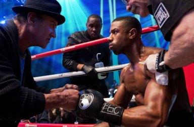 Kendrick Lamar, Pharrell, Nas Kadrolu Creed II Soundtrack'i Yayınlandı