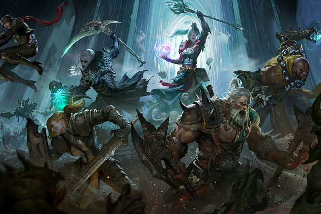 [:tr]Diablo 4 Ne Zaman Çıkıyor ? [:en]Blizzard Denies that Plans For Diablo 4 in BlizzCon[:]
