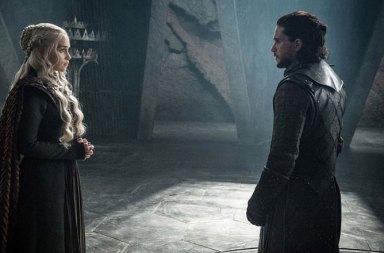 Game of Thrones Final Sezonundan İlk Görsel