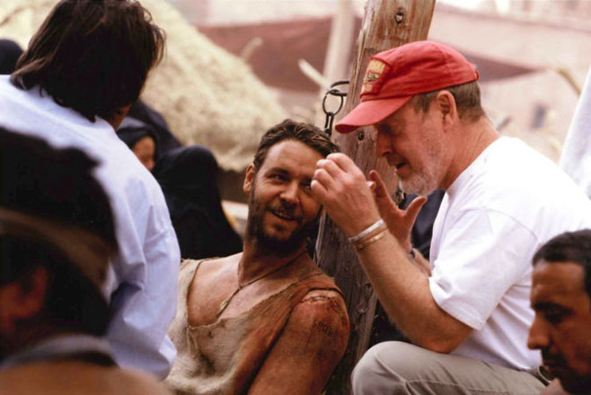 Gladiator 2 Officially In The Works From Director Ridley Scott