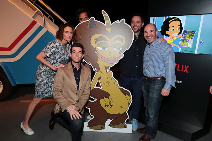 Big Mouth Season 3 Release Date, Trailer and More