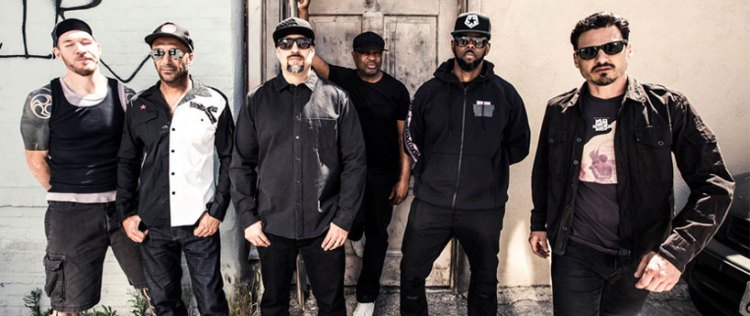 Prophets of Rage's The Ballot or the Bullet Video Features 3 New Songs