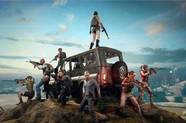 PlayerUnknown's Battlegrounds (PUBG) Türkçe Desteğiyle PS4'e Geliyor