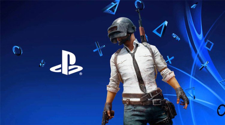 PUBG is Coming to PS4 in December 7 on Online Store