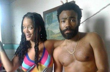 Donald Glover ve Rihanna'lı Film Guava Island Geliyor [İlk Fragman]
