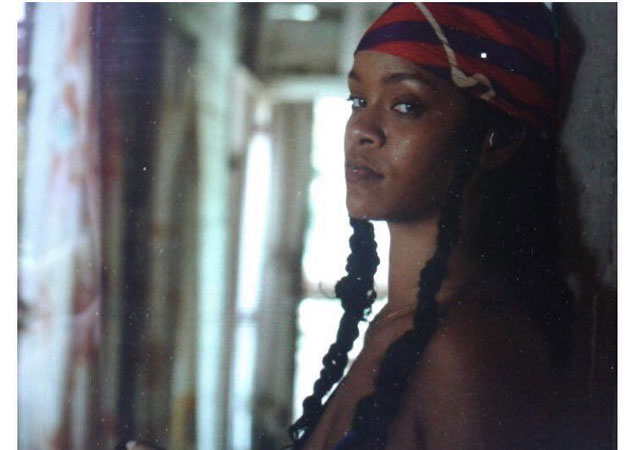 rihanna donald glover cuba guava island movie