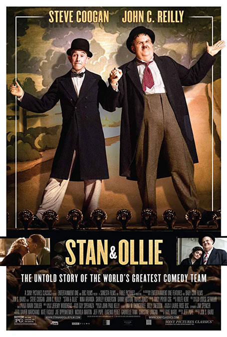stan and ollie trailer 2019