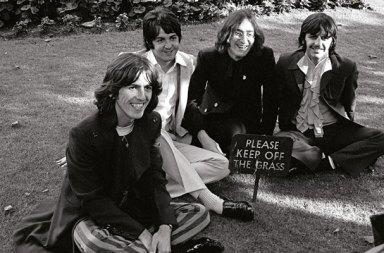 The Beatles 50. Yıl Albümünden Video Yayında