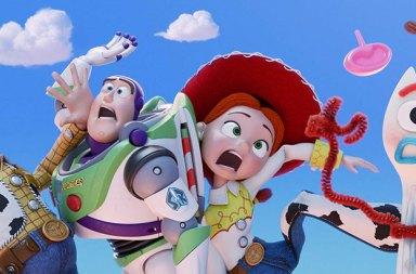Toy Story 4 İlk Tanıtım Fragmanı Yayınlandı